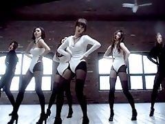 Marionette Porn Music Video Korean Asian Stockings Asian Hardcore Korean Stockings