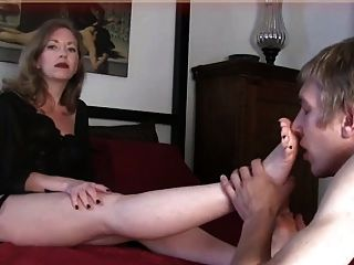 Mature Foot Fetish Stocking Free Tubes Look Excite
