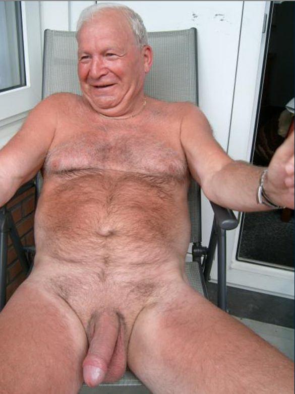 Mature German Men German Men With Big Cocks Filthy Old Men With Large Dicks
