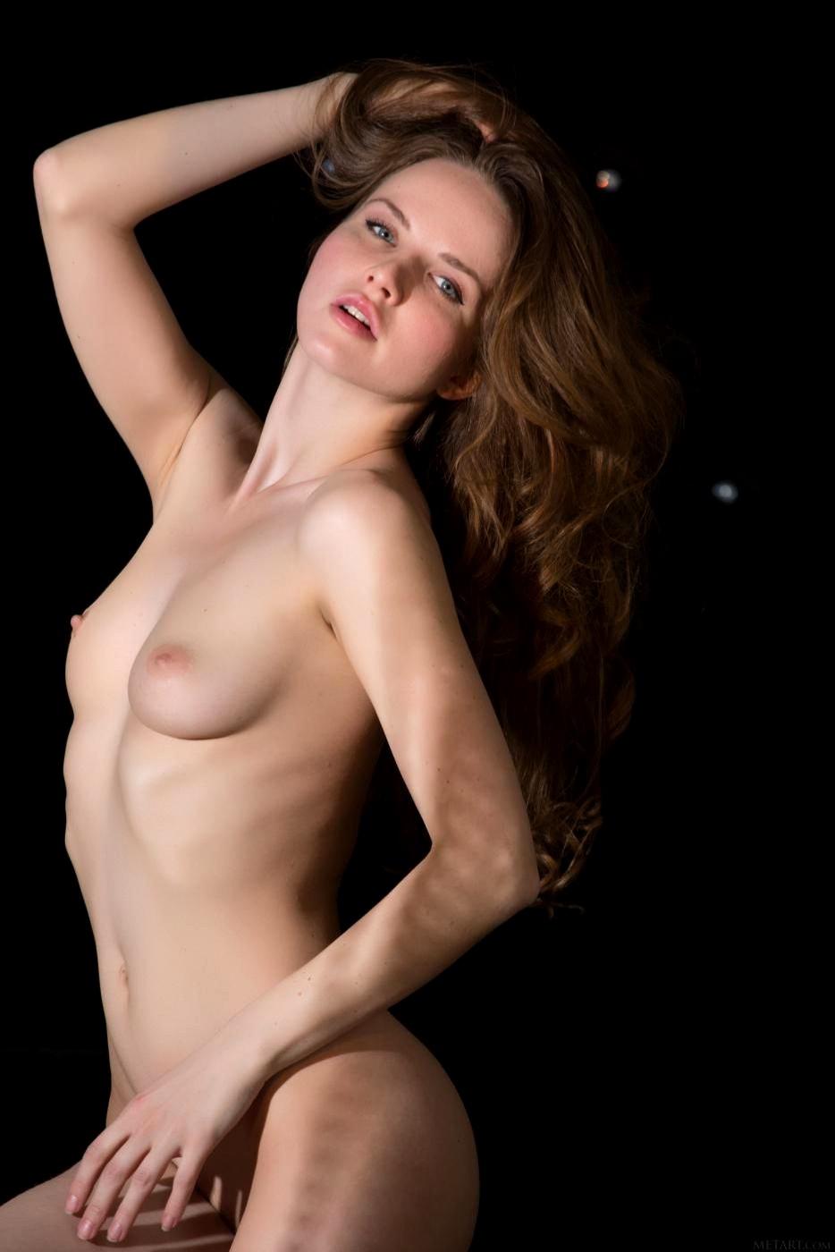 Metart Camilla A Ivo Brunette Drama Porn Pics 2