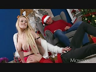 Mom Big Tits Milf Stepmom Fucked Me In Front Of Sleeping Dad 4