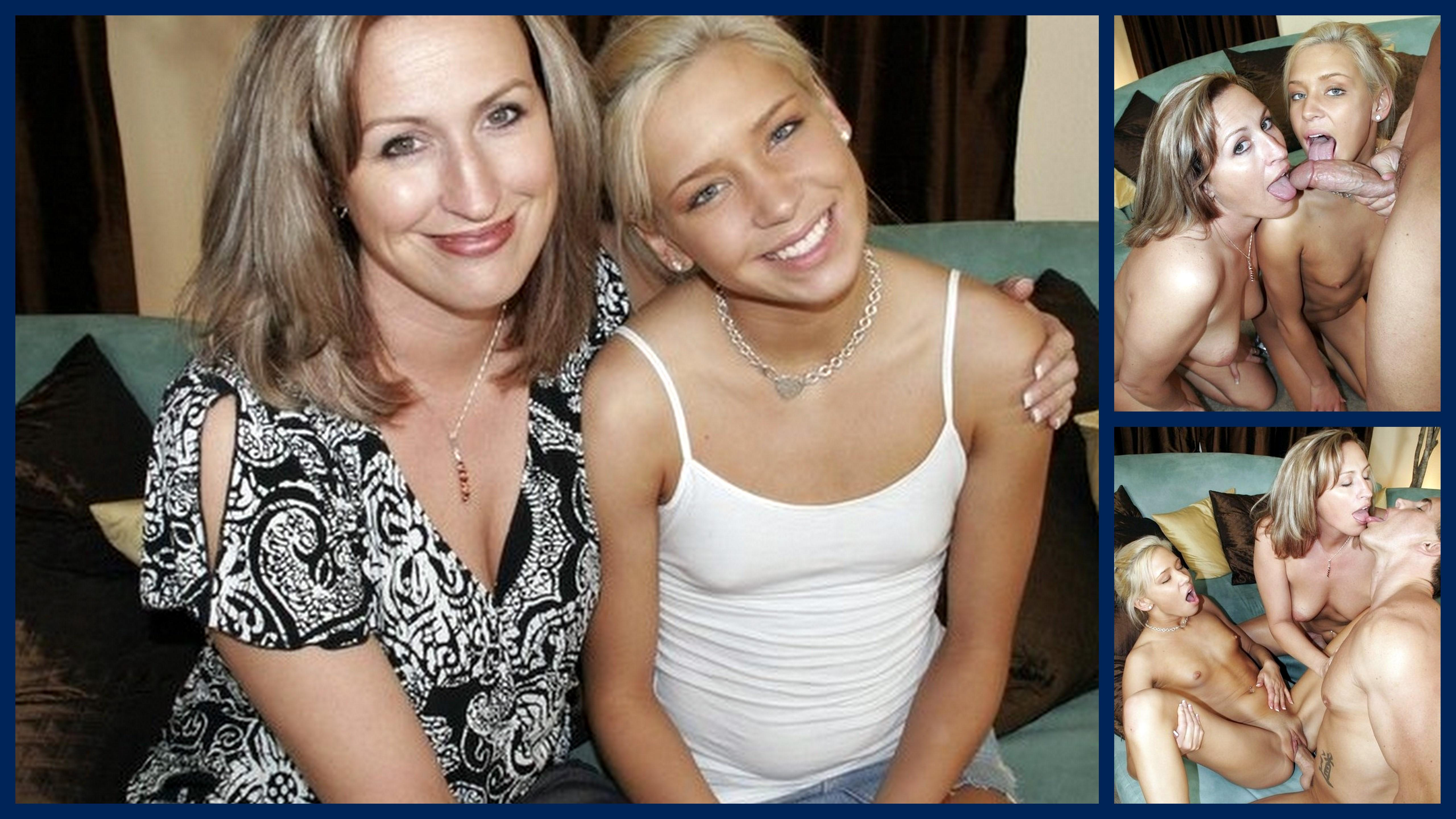 Authentic Mother And Daughter Porn Pics real mother daughter naked - xxxpicss