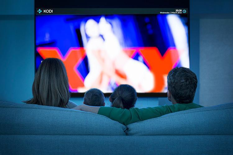 Mum Horrified After Finding Year Old Daughter Watching Clips On Kodi Box