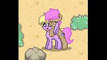 My Little Pony Chryslais Nightmare Moon 9