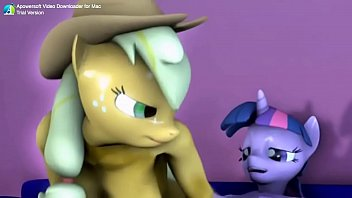 My Little Pony Clopping Is Magic 3