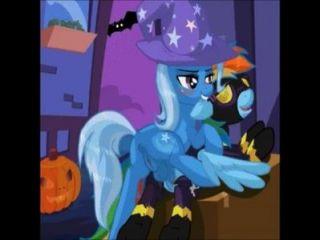 My Little Pony Gif Porn 3