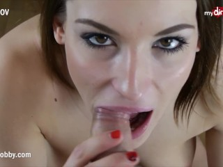 Mydirtyhobby The Essence Of Pov Porn In One Scene 1