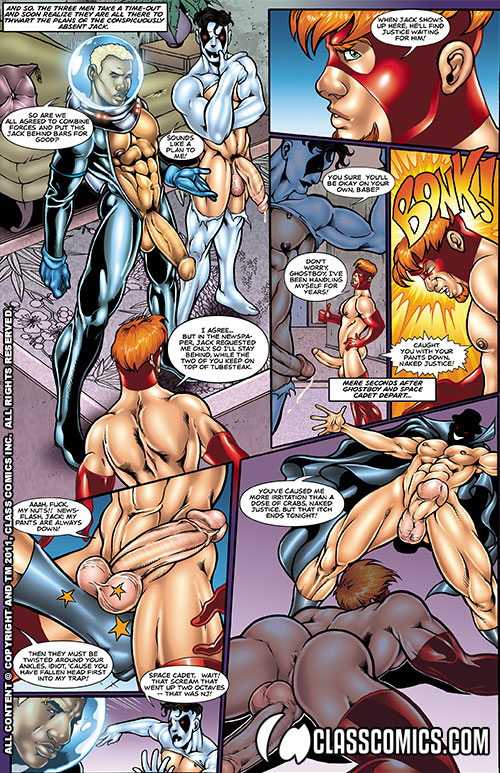 Naked Justice Digital Edition Patrick Fillion 3