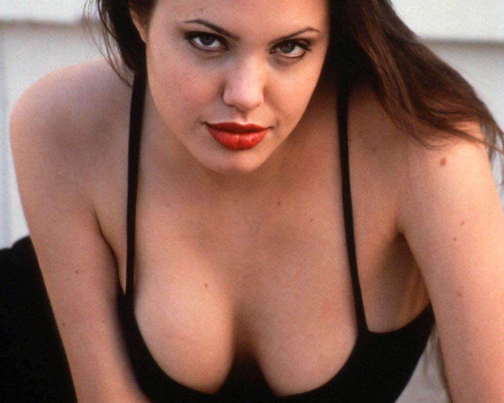 Angelina Jolie Porno Video carmen electra naked angelina jolie naked - xxxpicss
