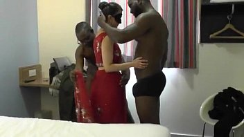 Newly Married Indian Wife Morning Blowjob Sex On Honeymoon