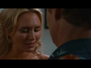 Nicky Whelan Topless In Hall Pass