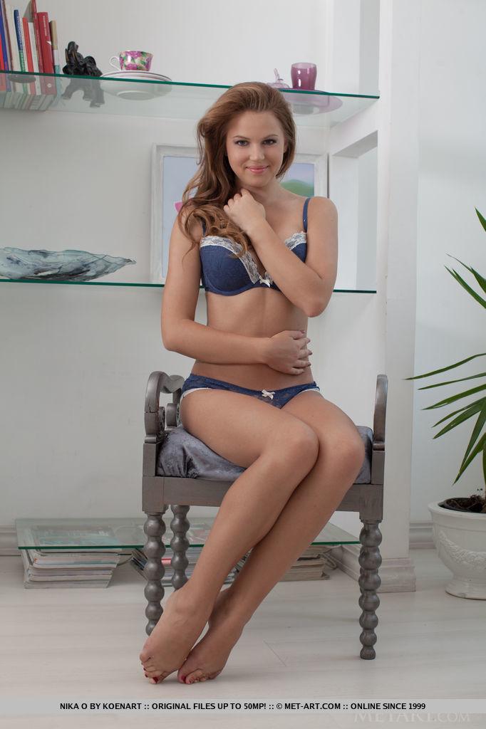 Nika O In Presenting Nika Met Art Nude Photos Nude Galleries