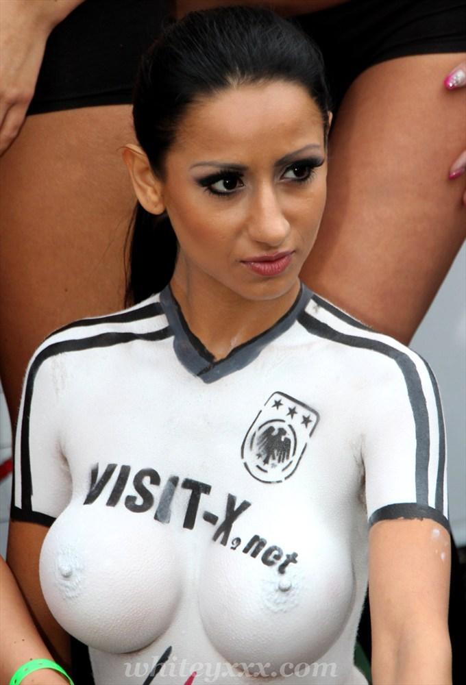 Nikita Whitey