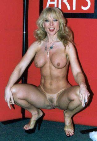 Nina Hartley Milfs Luscious