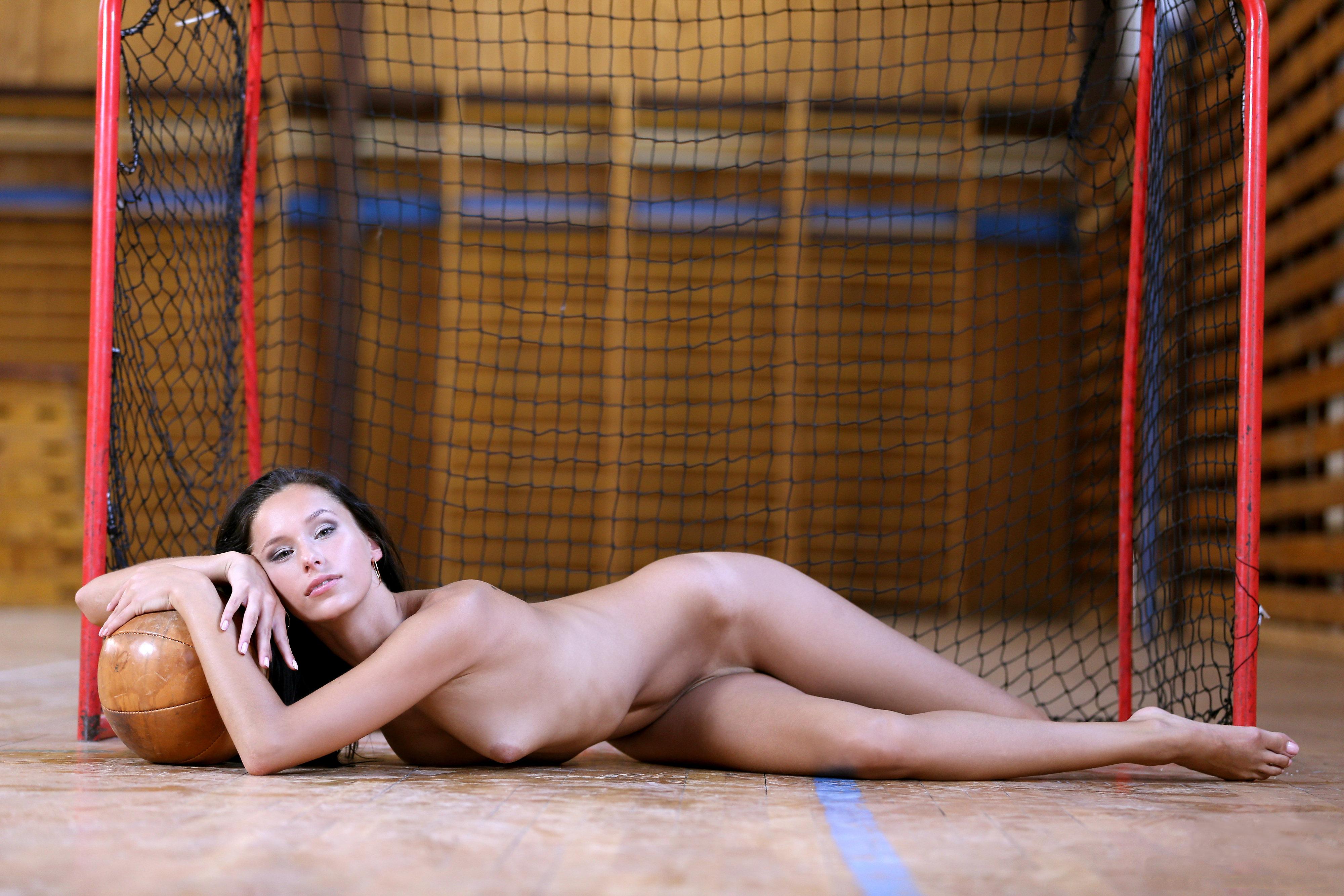 Nudist Sport Xxx