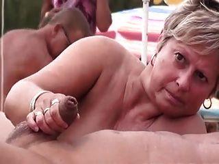 Nudist Swingers Free Tubes Look Excite And Delight Nudist