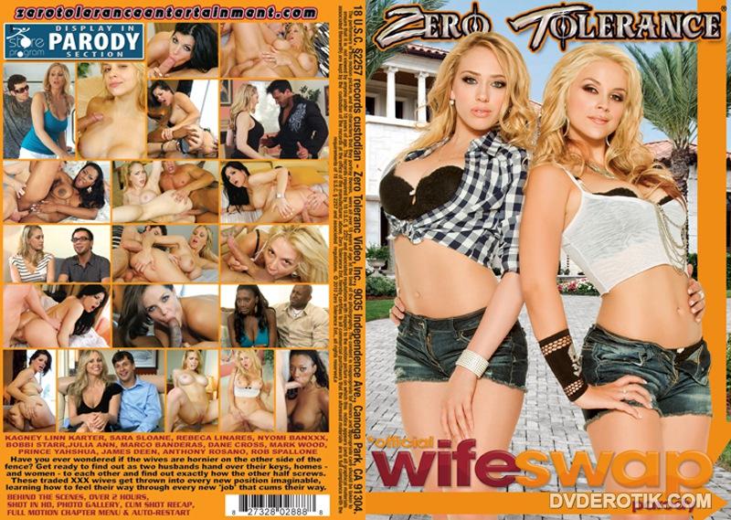 Official Wife Swap Parody Zero Tolerance