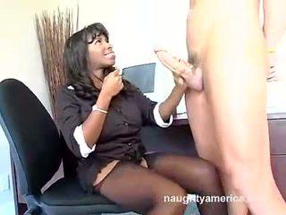 Online Ebony Pornstars Best Secretaries Real