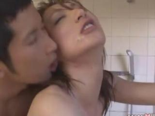 Oriental Shower Showing Media Posts For Asian Mom In Shower