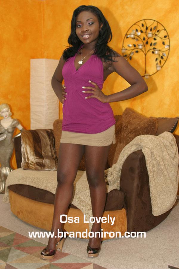 Osa Lovely Is Oh So Lovely