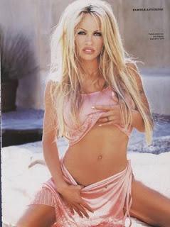 Paris Hilton Desnuda Pamela Anderson Desnuda