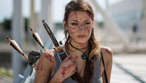 Peta Jensen Tomb Raider Uncharted Ozporno