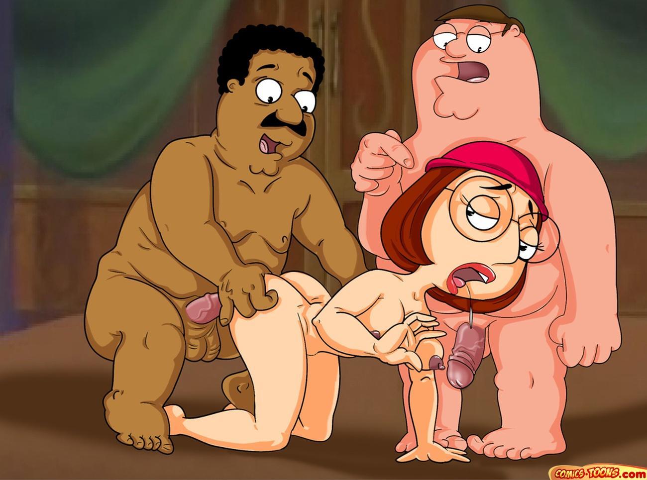 meg and peter porn