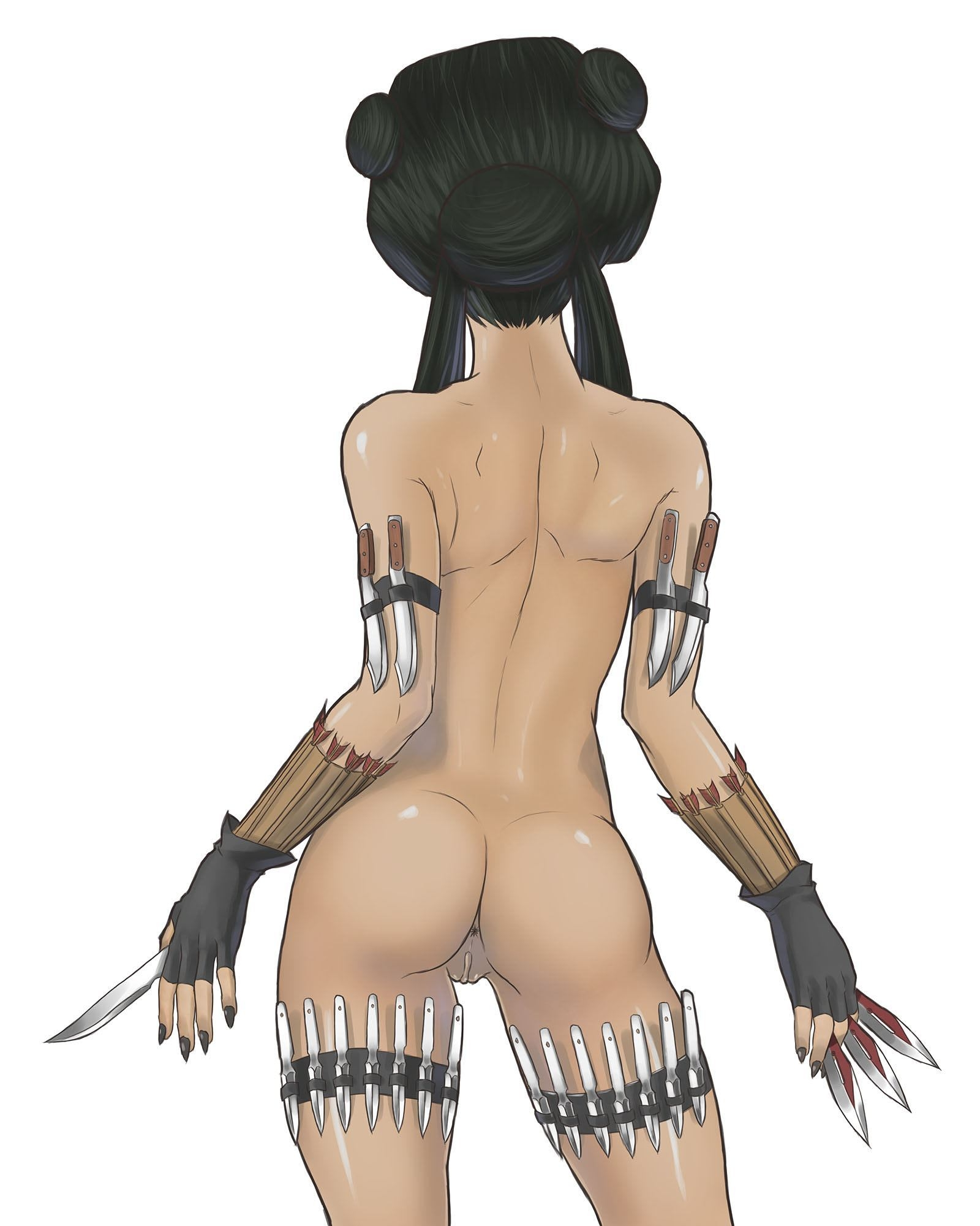 Avatar The Last Airbender Naked porn gallery for avatar the last airbender mai hentai and