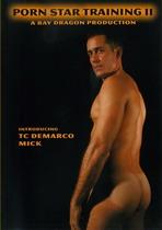 Porn Star Training Dragon Films Gay Porn Dvd