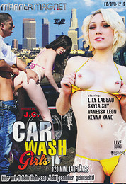 Porno Oral Overdose Porno Car Wash Girls