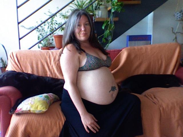 Pregnant Xxx