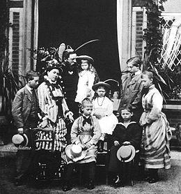 Princess Charlotte Of Prussia Wikipedia 2
