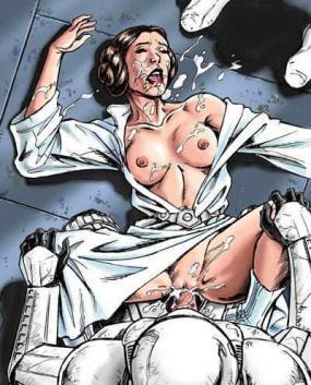 Princess Leia Futa With Regard To Showing Images For Princess Leia Cartoon Porn Xxx