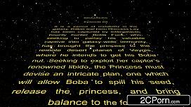 Princess Leia Sucks And Fucks Sweet Daisy Haze Star Wars Free 1