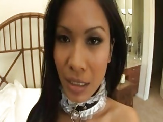 Priva Busty Asian Does Anal Porn Tube Video