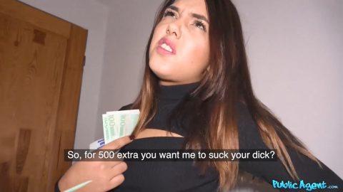 Public Agent Porn Tube Videos 3