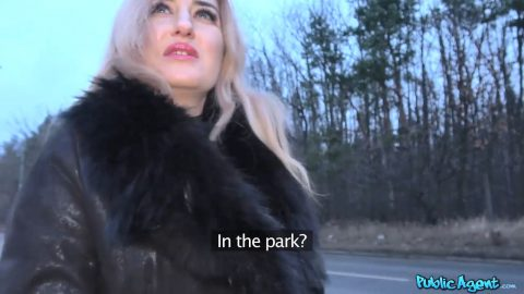 Public Agent Porn Tube Videos 50