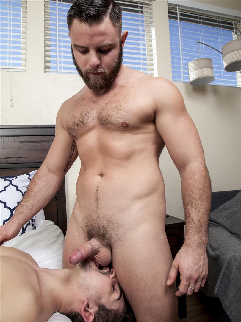 Brad valentine gay porn