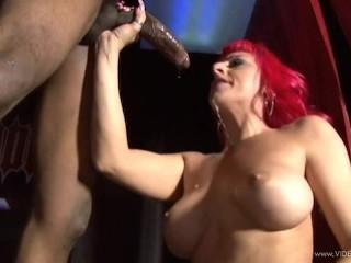 Raven Black In Blackbred Wives Milf Edition Scene