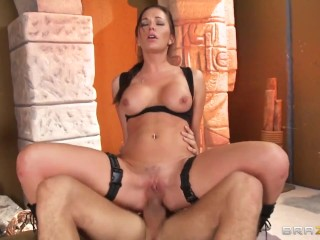 Reverse Cowgirl Hardcore Compilation 5