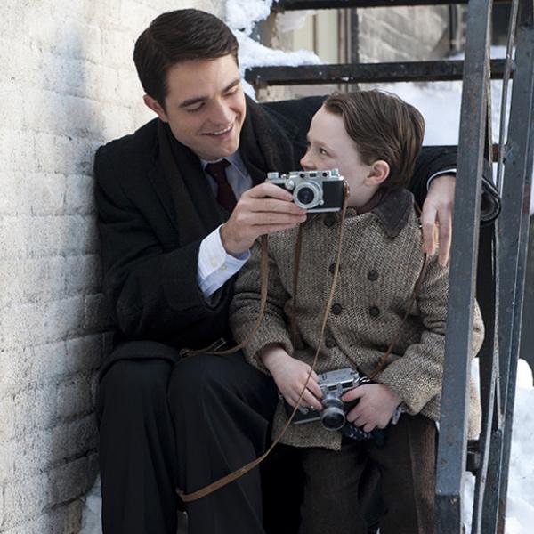 Robert Pattinson Talks Having Kids With Fka Twigs
