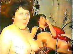 Russian Swingers Archive Vintage Mature Lesbian Russian
