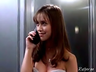 Salma Hayek Nude Jennifer Love Hewitt Nude