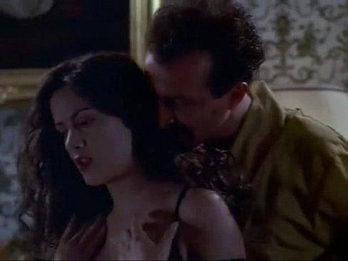 Salma Hayek Sex Scene Midaq Alley 3