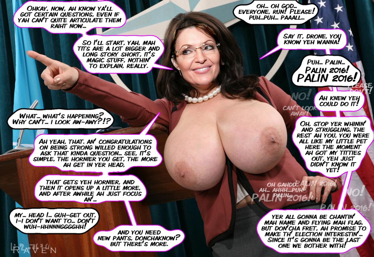 Sarah Palin Porn Captions Sarah Palin Parody Sarah Palin Parody Captions Sarah Palin Parody