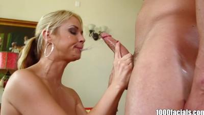 Sarah Vandella Throated Sarah Vandella Deepthroat Blowjob Porn Video Tube