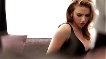 Scarlett Johansson Jerk Off Challenge 8
