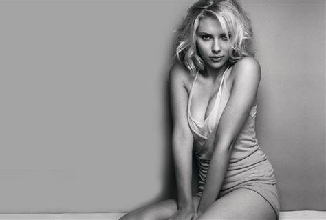 Scarlett Johansson Nude Avengers Porn Sex Tape Fake Scarlett Johansson And Nude