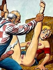 Scenes Of Rapes And Humiliation Of Naked Beauties