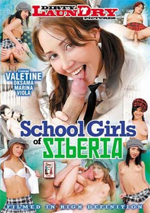School Girls Of Siberia Videos On Demand Adult Empire